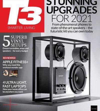 T3 UK - February 2021
