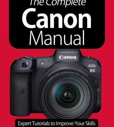The Complete Canon Manual - January 2021