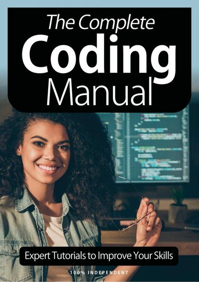 The Complete Coding Manual - January 2021
