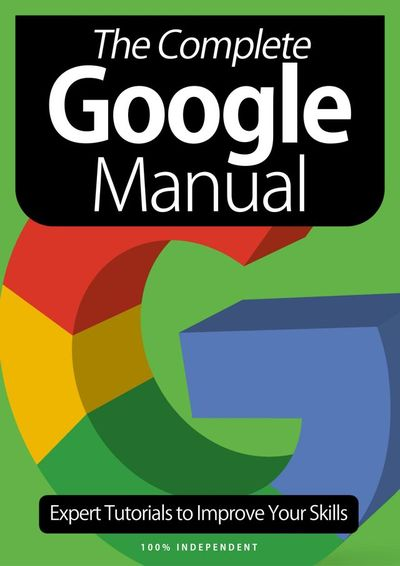 The Complete Google Manual – January 2021