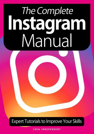 The Complete Instagram Manual – January 2021