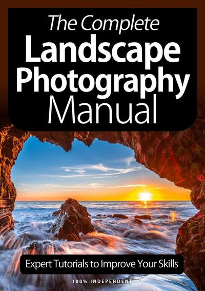 The Complete Landscape Photography Manual – January 2021