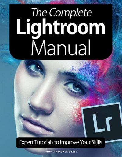 The Complete Lightroom Manual - January 2021