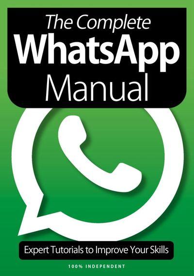 The Complete WhatsApp Manual – January 2021