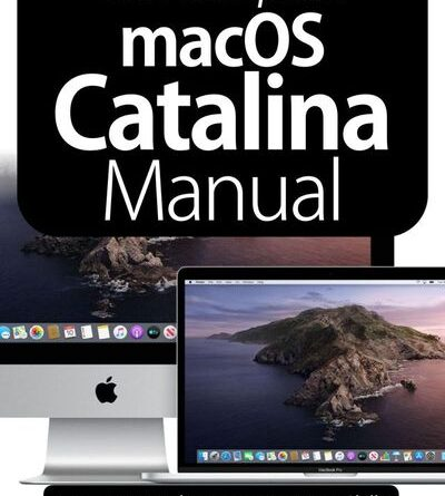 The Complete macOS Catalina - January 2021