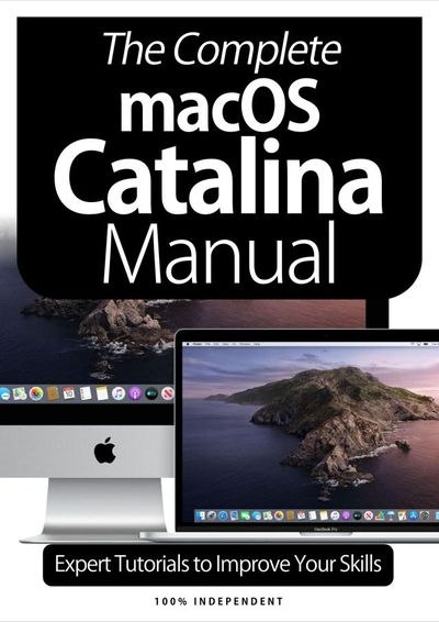 The Complete macOS Catalina – January 2021