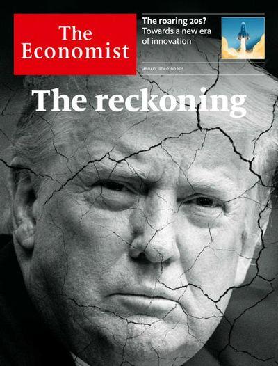 The Economist USA – January 16 , 2021