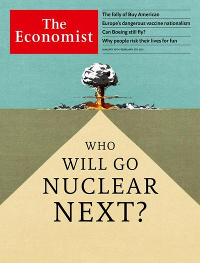 The Economist USA - January 30, 2021 - Free Download ...