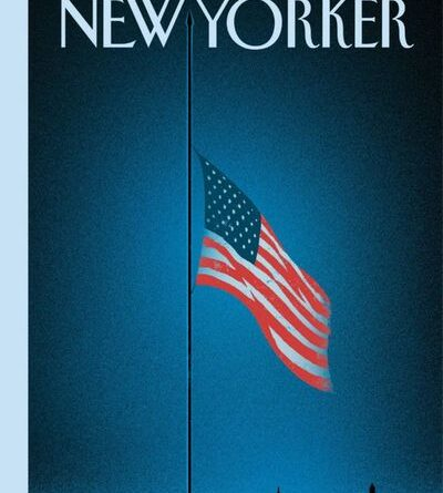 The New Yorker – January 18 , 2021