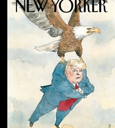The New Yorker - January 25, 2021