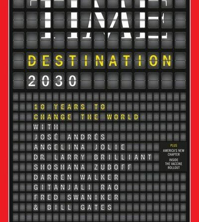 Time International – February 01 , 2021