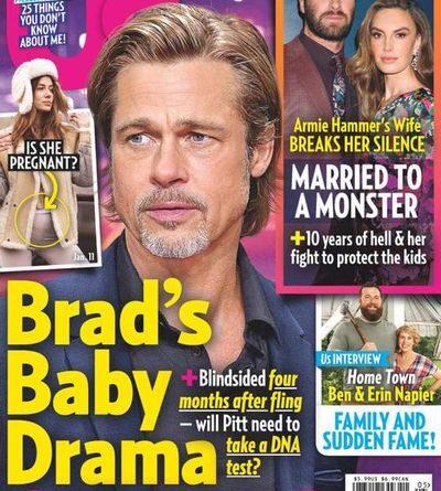 US Weekly – February 01 , 2021