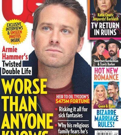 US Weekly – February 08 , 2021