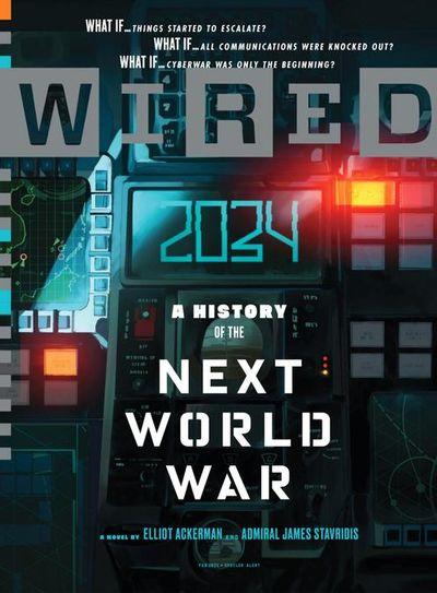 Wired USA - February 2021