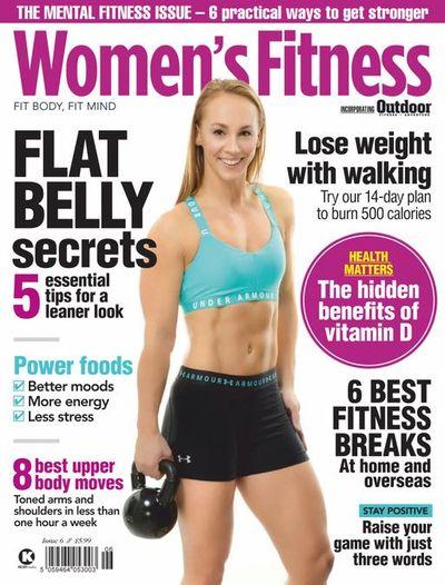 Women's Fitness UK – February 2021