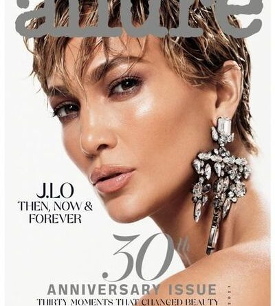 Allure USA – March 2021