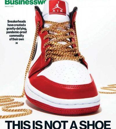 Bloomberg Businessweek USA – March 01, 2021