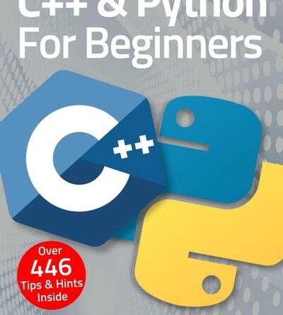 C++ & Python For Beginners – February 2021
