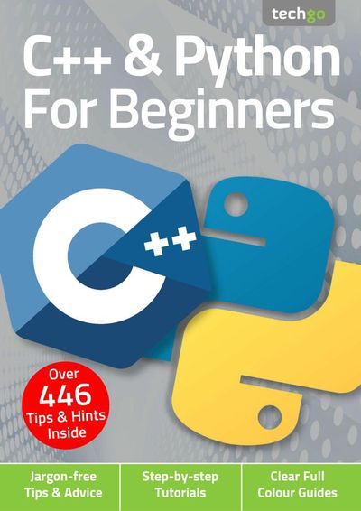 C++ & Python For Beginners – February 2021