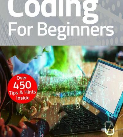Coding For Beginners - February 2021