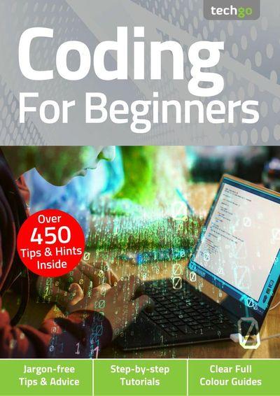 Coding For Beginners – February 2021