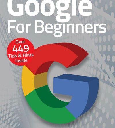 Google For Beginners - February 2021