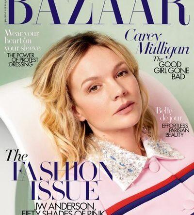 Harper's Bazaar UK – March 2021