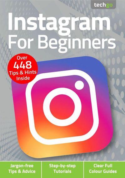 Instagram For Beginners - February 2021