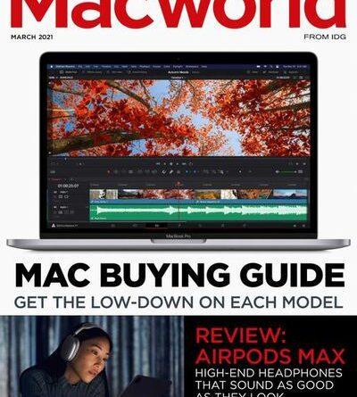 Macworld UK - March 2021