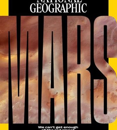 National Geographic UK – March 2021