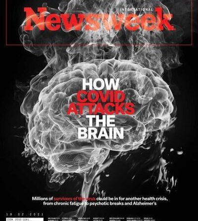 Newsweek International – February 19, 2021