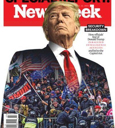 Newsweek USA – February 12, 2021
