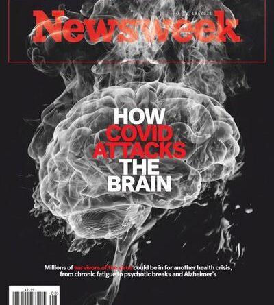 Newsweek USA – February 19, 2021