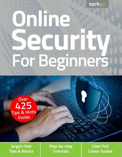 Online Security For Beginners - February 2021