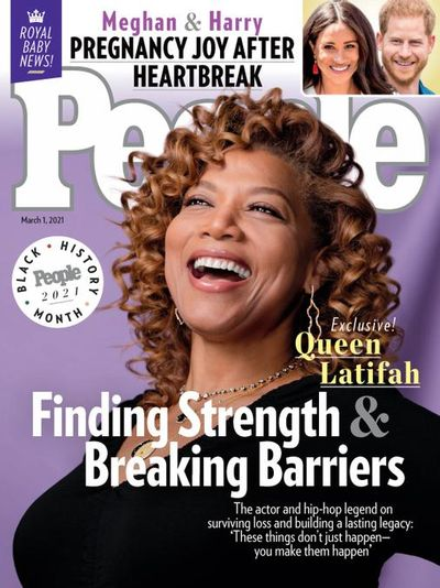 People USA – March 01, 2021