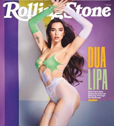 Rolling Stone USA – February 2021