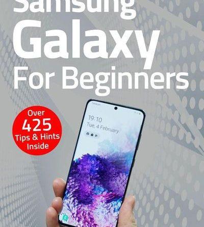 Samsung Galaxy For Beginners - February 2021