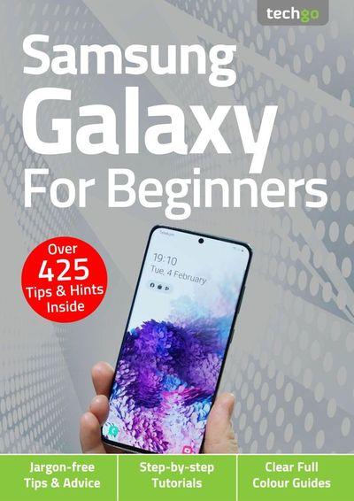Samsung Galaxy For Beginners – February 2021