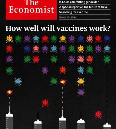 The Economist USA – February 13, 2021