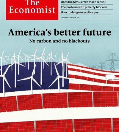 The Economist USA – February 20, 2021