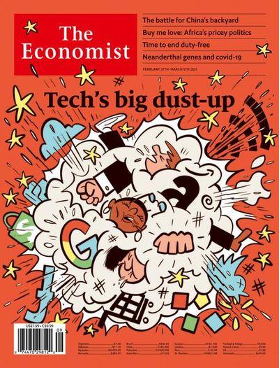 The Economist USA – February 27, 2021