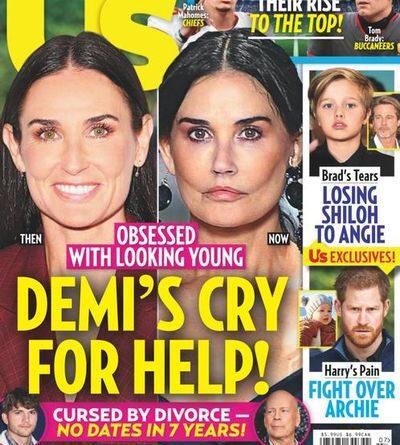 US Weekly – February 15 , 2021