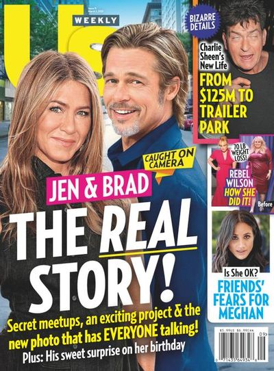 US Weekly - March 01, 2021