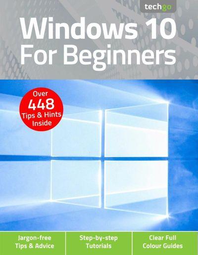 Windows 10 For Beginners – February 2021