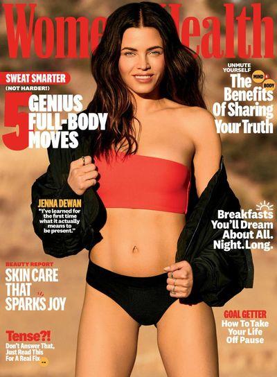 Women's Health USA – March 2021