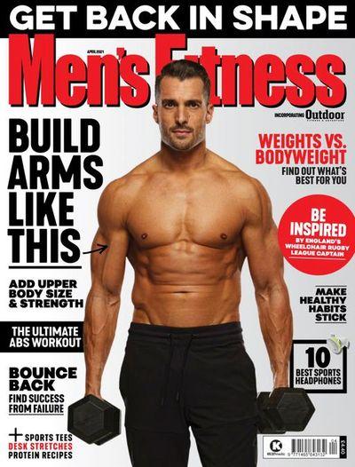 Men's Fitness UK – April 2021