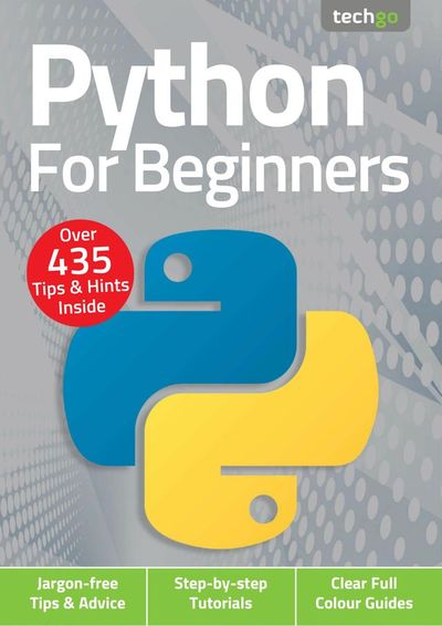 Python For Beginners - February 2021