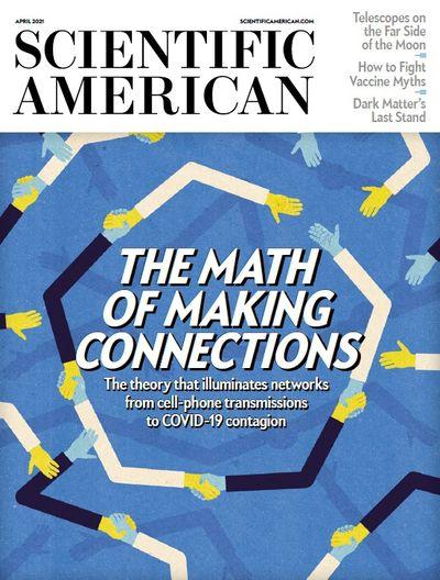 Scientific American – April 2021