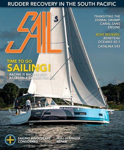 Sail - May 2021