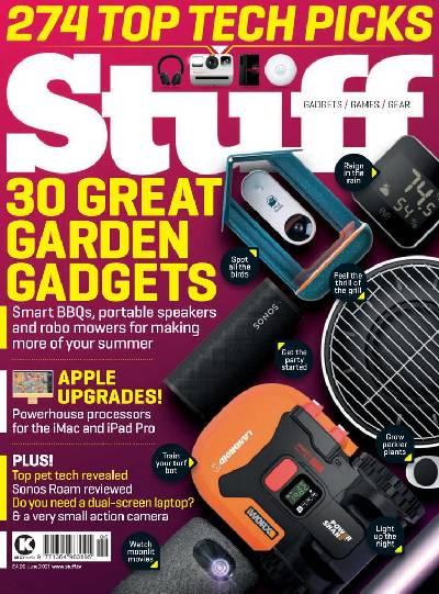 Stuff UK – June 2021
